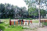 Куклы из Питкяранты посетили Петрозаводск