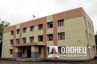Заседание Совета депутатов Подпорожье