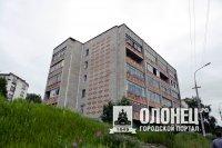 Жителя Питкяранты за долги переселили в общежитие из благоустроенной квартиры