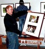 Фотовыставка Николая Абрамова приедет в Лодейное поле