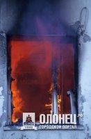 Пожары случившиеся по неизвестной причине
