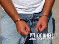 В Лодейном поле раскрыты два грабежа, совершенные в июле и сентябре.