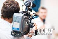 """В Подпорожье открылся телеканал """"СвирьИнфо"""""""