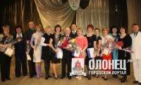 Народный театр из Лодейного Поля отмечает 50-летие