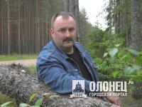 Глава администрации Олонецкого национального муниципального района