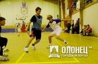 В Лодейном Поле прошли соревнования по мини-футболу