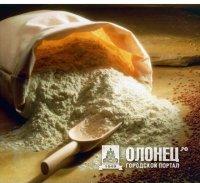 Михайловский зернокомбинат  будет поставлять муку в Подпорожье