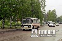До Подпорожьской ЦБР будет курсировать бесплатный автобус