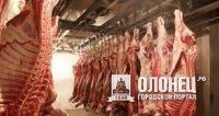 Мясо на проверку