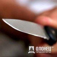 Житель Питкяранты напал на ребенка