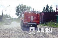 Пожарные спасли 17 человек
