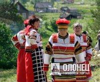 Итоги фестиваля вепсской культуры