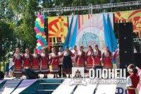 Коллективы из Карелии приняли участие в фестивале