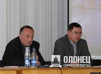 Валентин Чмиль посетил Питкяранту