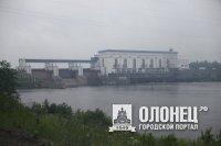 Подпорожьской ГЭС - 60 лет