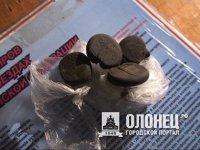 Наркокурьеры с партией зелья задержаны