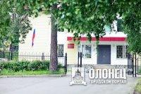 В Карелии арестовали имущество церкви