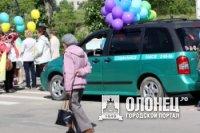 В Подпорожье будет работать социальное такси