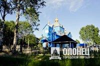 Житель Петрозаводска построил часовню