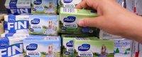 Valio снова будет поставлять в Карелию йогурты, молоко и сыры