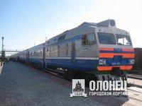 Из-за миллионных долгов республики количество поездов вынуждены сократить.