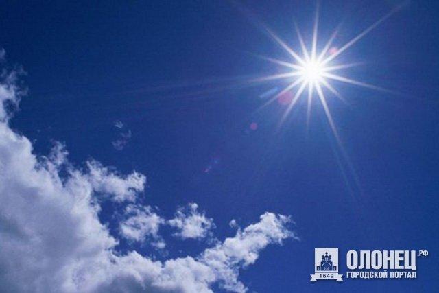 GISMETEO RU: Погода в Олонце на две недели Прогноз