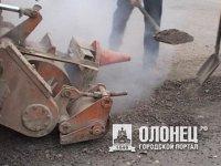 В Приладожье ремонта дорог не будет?