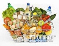 Продуктовая корзина в Карелии за август подешевела на 6,2%