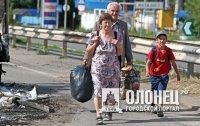 Помощь Москвы Карелии для беженцев с Украины