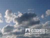 Погода в Олонце 7 сентября