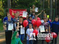7 сентября в городском парке прошел молодежный фестиваль «Здоровье – это здорово!»