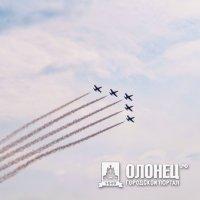 В Бесовце состоиться праздник ко дню Военно-воздушных сил РФ