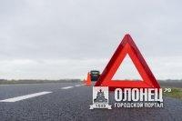 Гражданин Финляндии погиб в результате страшной аварии в Карелии