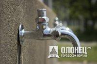На станции Подпорожье люди пятый день сидят без воды